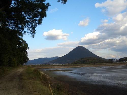 讃岐富士(飯の山)